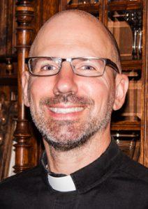 Fr. Charles Klamut